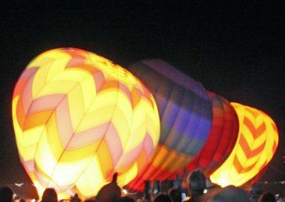 Reno Ballon Race